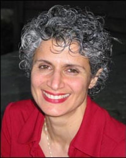Irene Kacandes