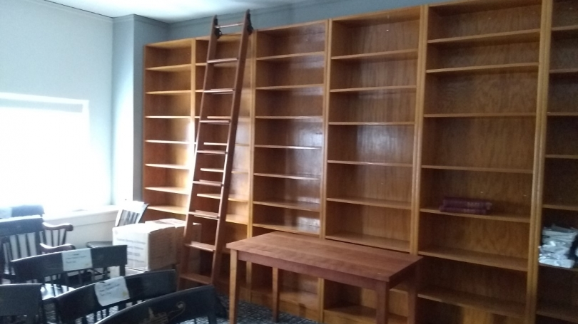 Classics Department Library