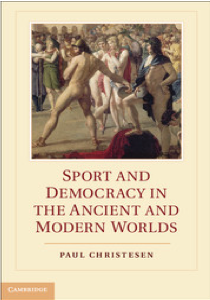 Cover of Sport and Democracy