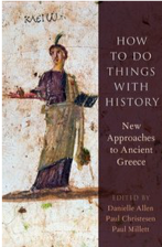 Cover of How to Do things with History
