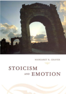 Cover of Stoicism and Emotion