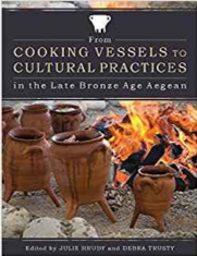Cover of Cooking Vessels book