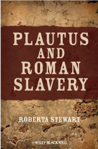 Cover of Plautus and Roman Slavery