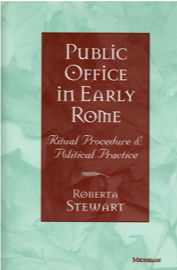 Cover of Public Office in Early Rome