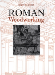 cover of Roman Woodworking